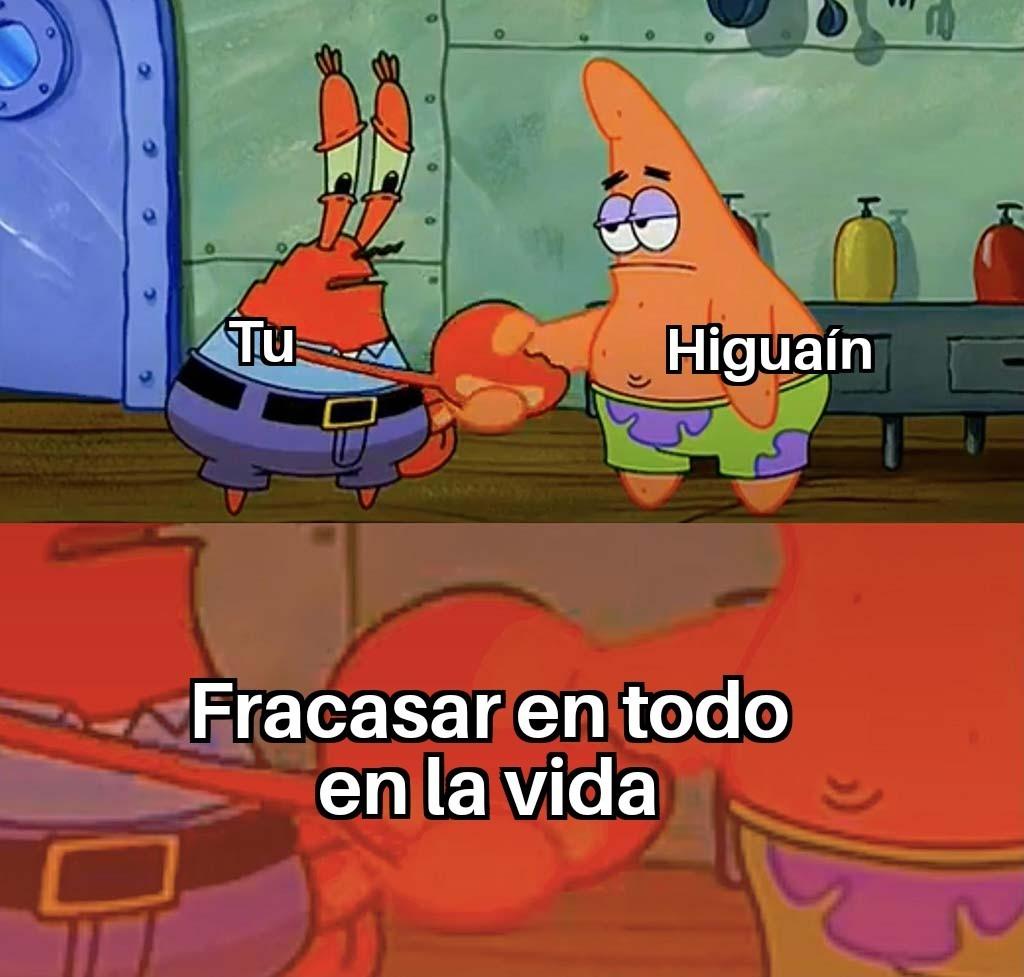 Meme del Alex