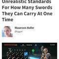 RPG Problems