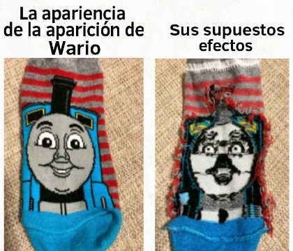 https://sm64-conspiracies.fandom.com/wiki/Wario_Apparition - meme
