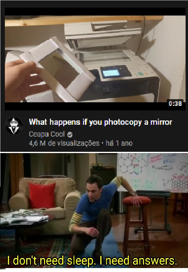 Photocopy - meme