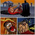 Hue Batman#7