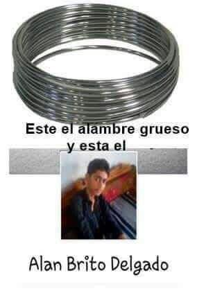 Alanbrito - meme