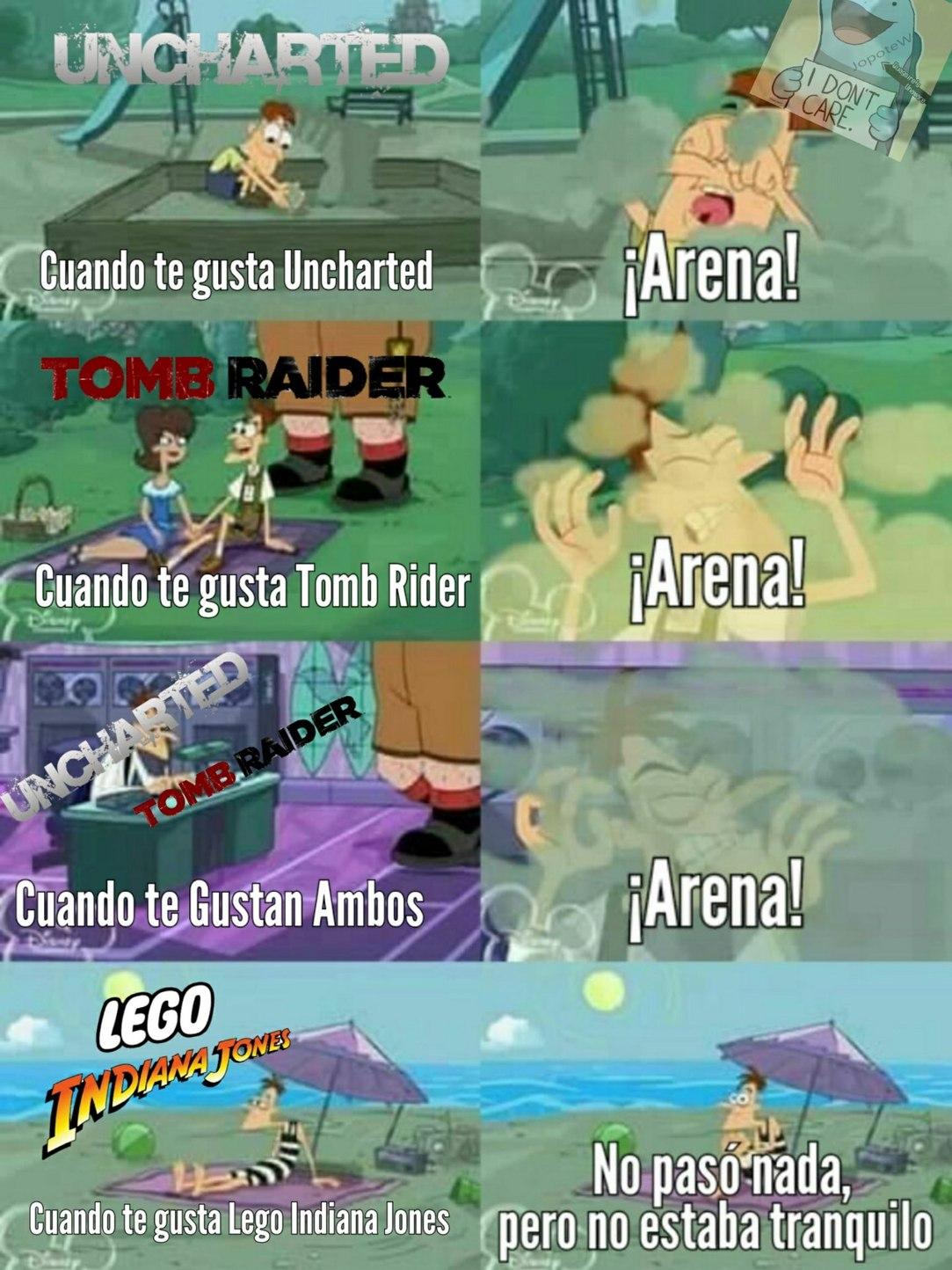 Lego maincra - meme
