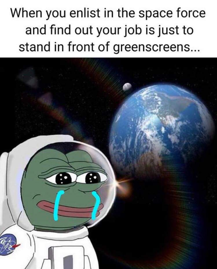 Flat earthers' struggle - meme