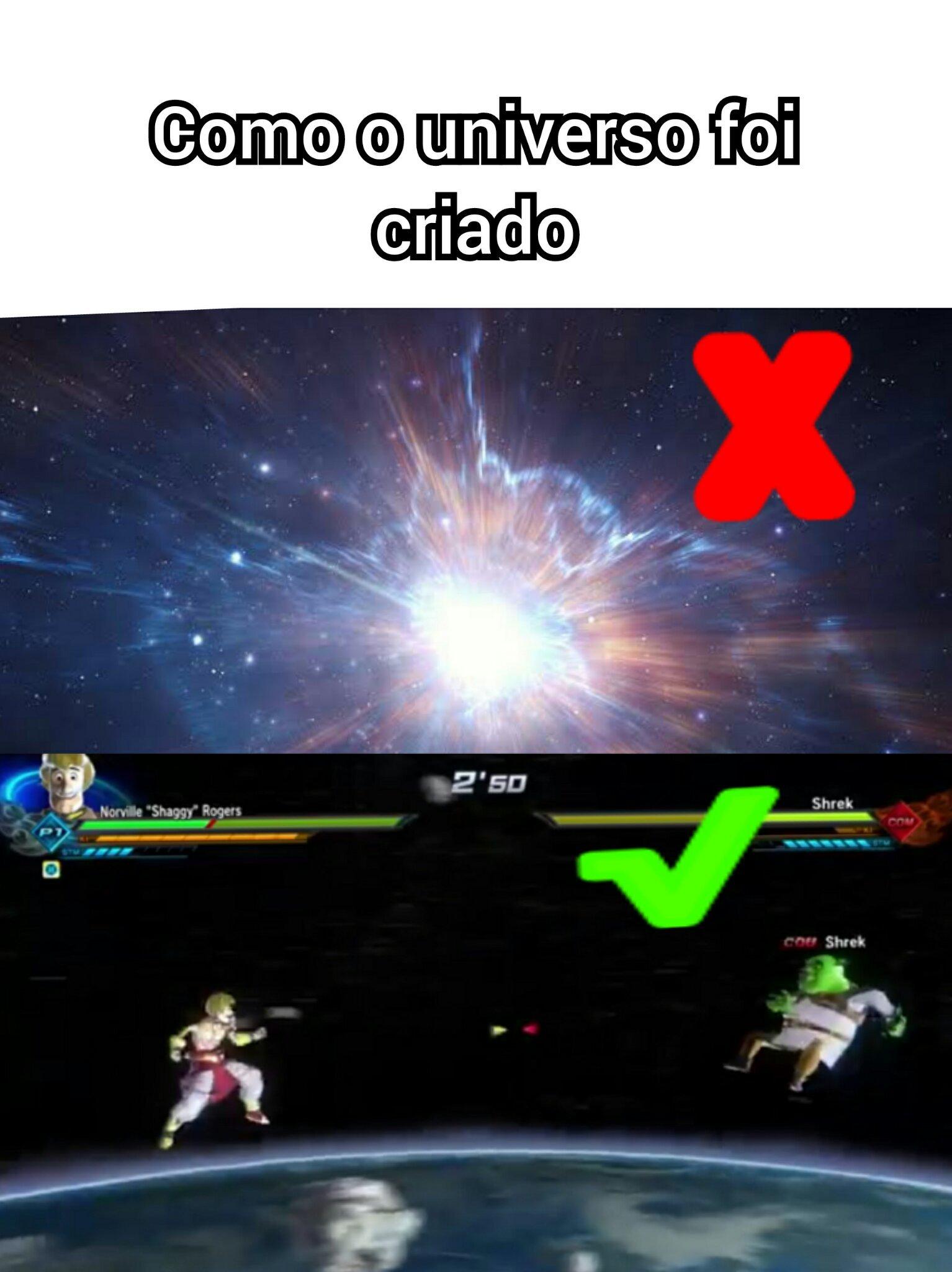 Saochicha vs shereco - meme