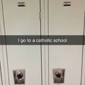 Too religious Cx