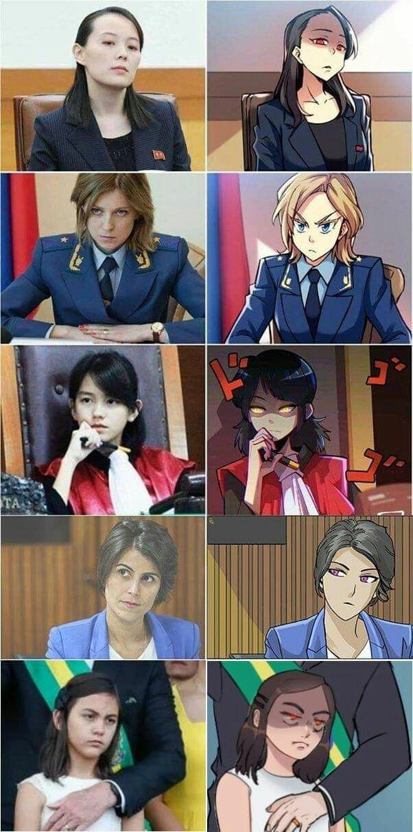 Animemes