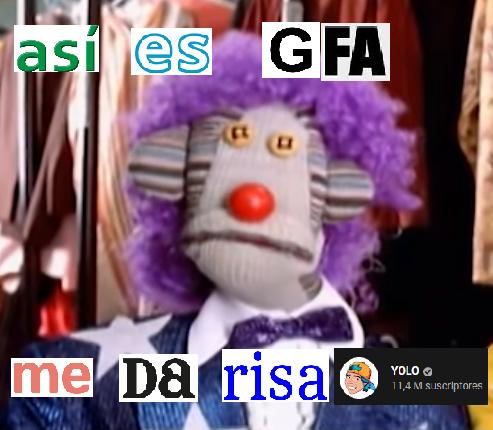 Payoloso - meme