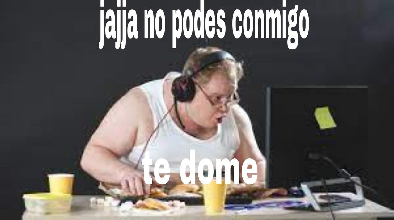 homodroiders be like: - meme