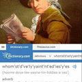 Whom'st'd've'ly'yaint'nt'ed'ies'ye'es