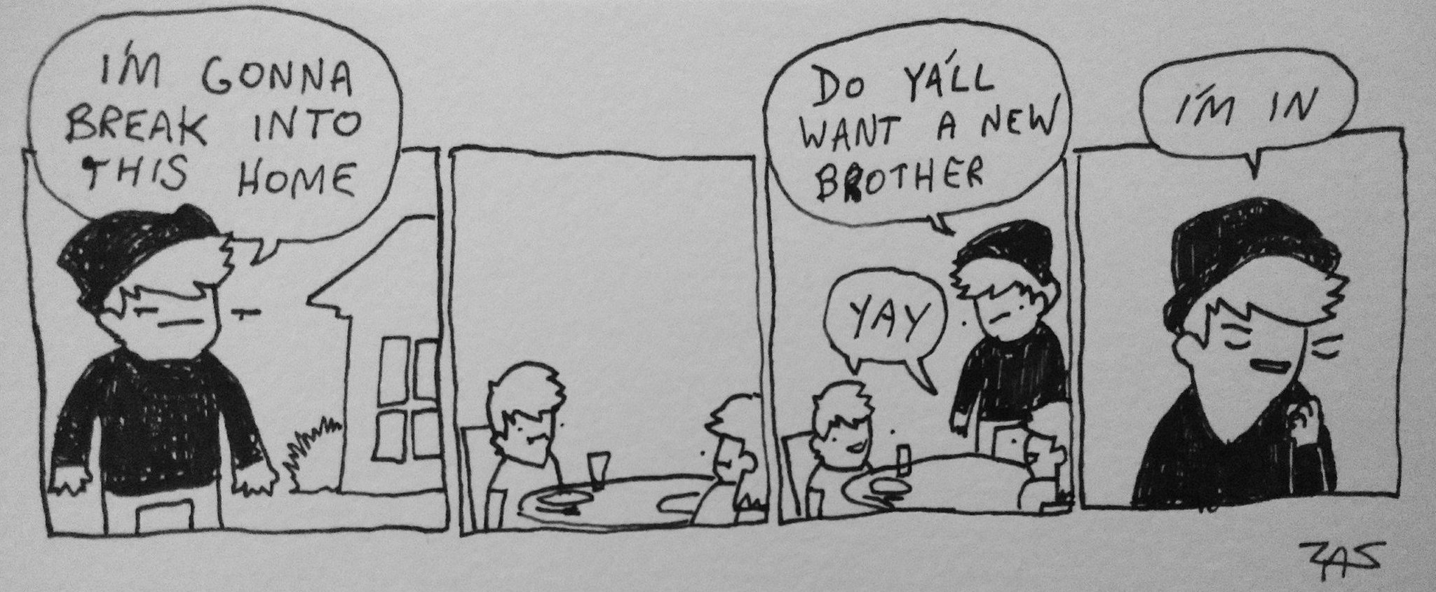 Adoption - meme
