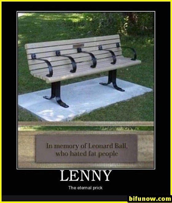 LENNNNY - meme