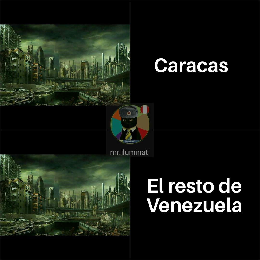 Venezuelita - meme