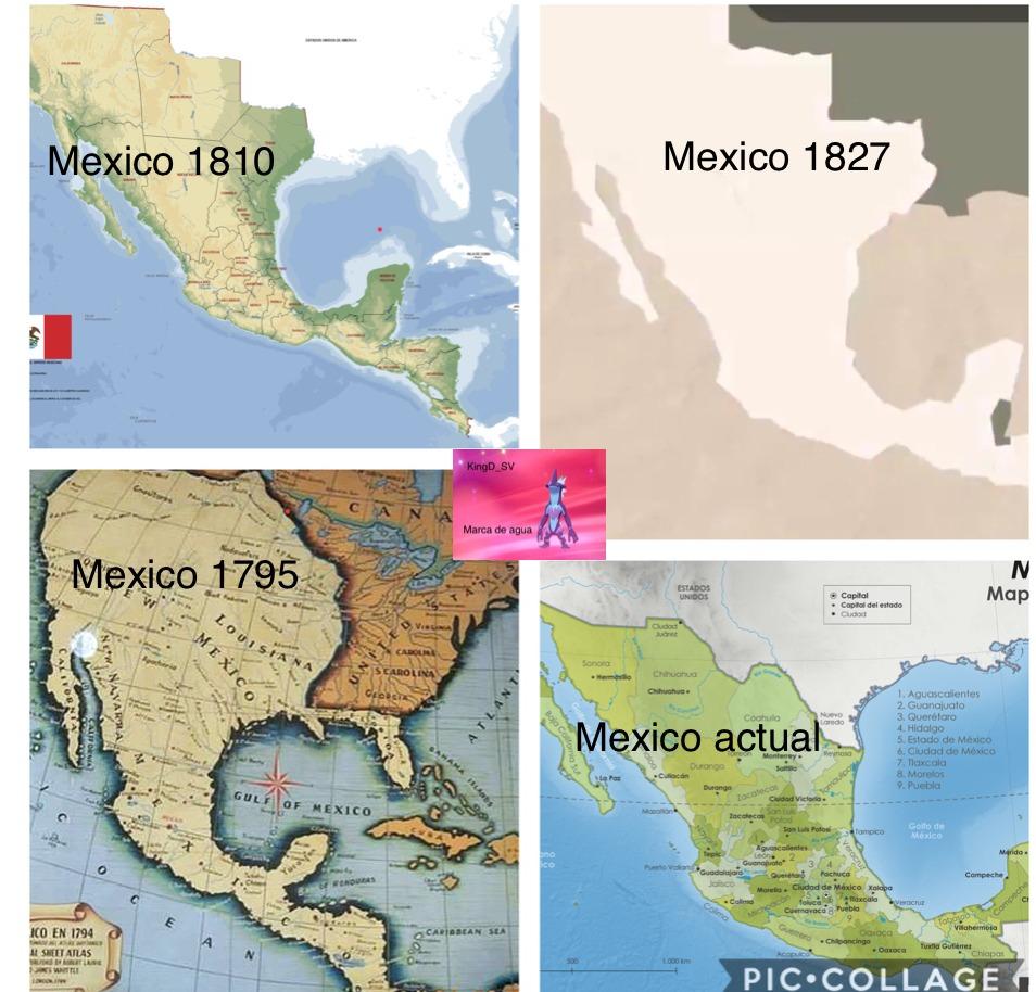 Guatemala honduras y él Salvador eran de mexico como a cambiado por cierto el que no lo acepte es gey - meme
