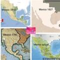 Guatemala honduras y él Salvador eran de mexico como a cambiado por cierto el que no lo acepte es gey