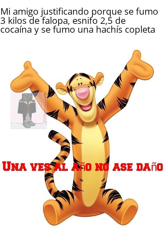 El Matias - meme