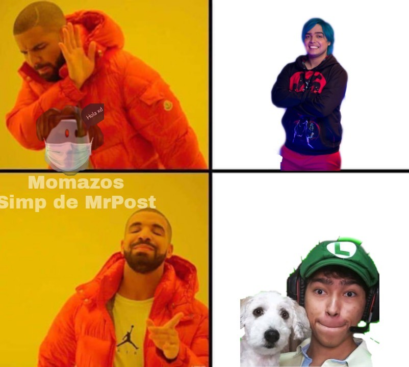 Fernanfloo - meme