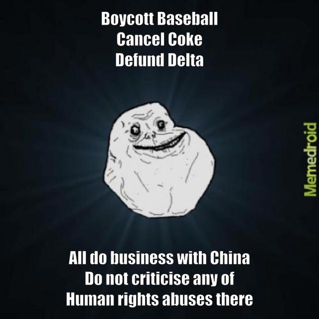 Total Hypocrites - meme