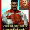 Stalin herói