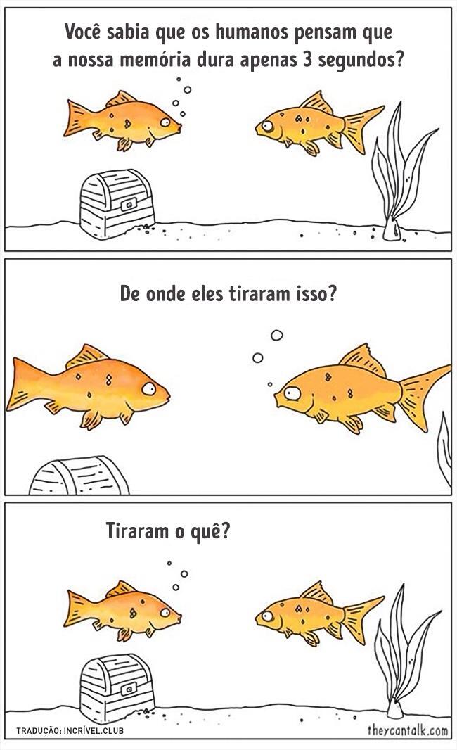 ué peixes - meme