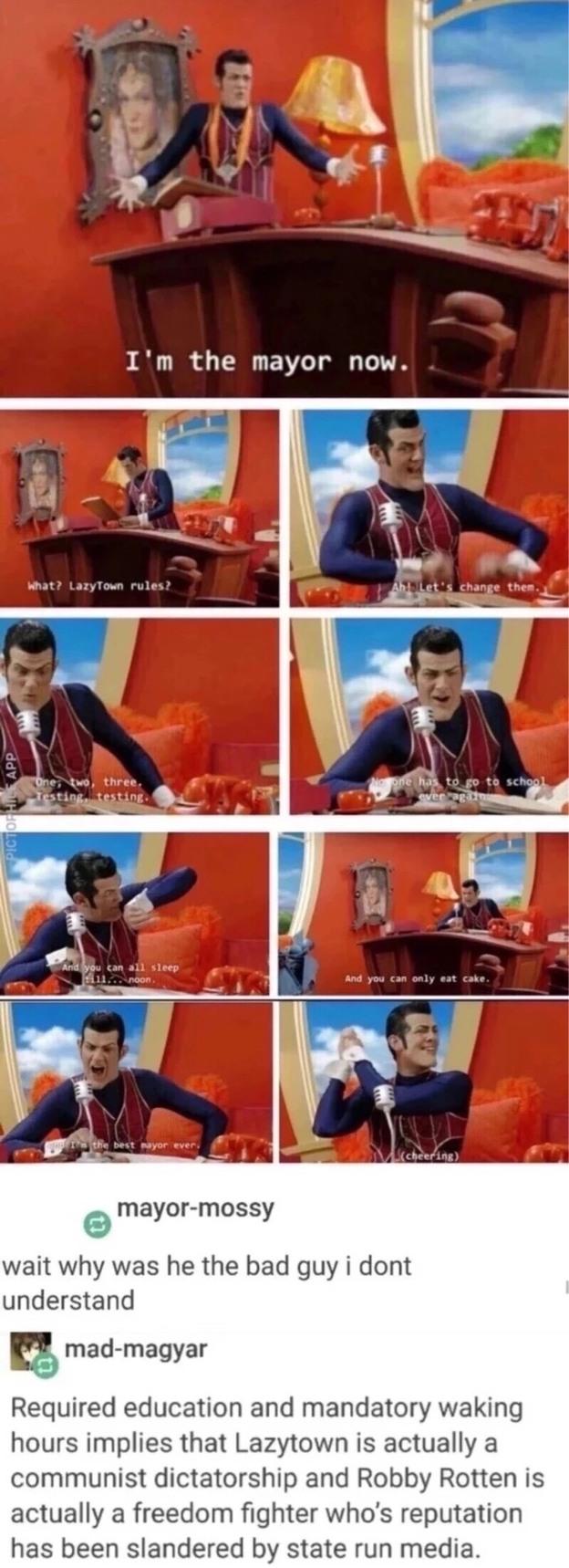 Robbie my boy - meme