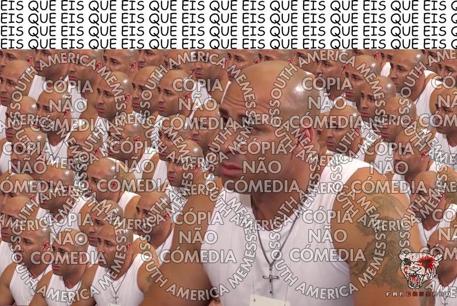 EIS QUE - meme