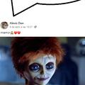 Nmms, la peor película de Chucky