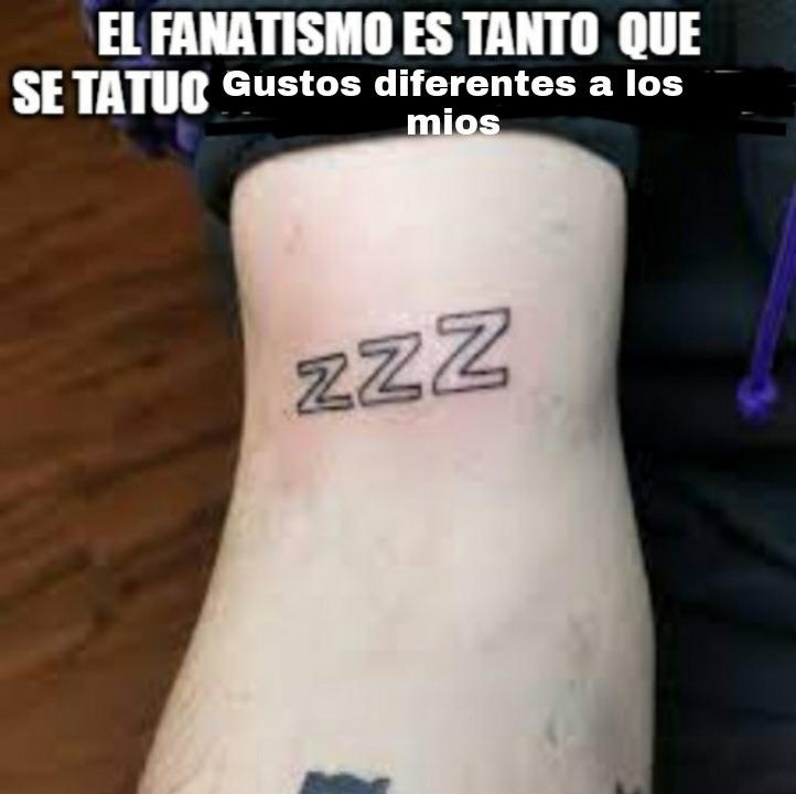 Dzz - meme