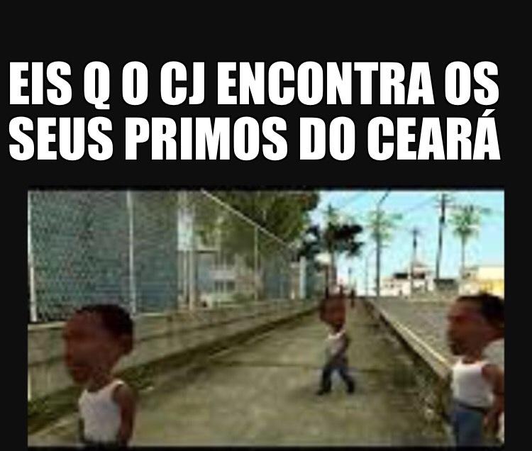 primos cearences - meme