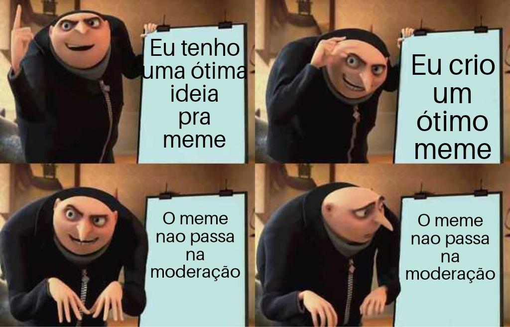 Acontece - meme
