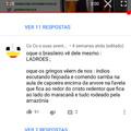 """Escutando Feijoando e Comendo Samba"""