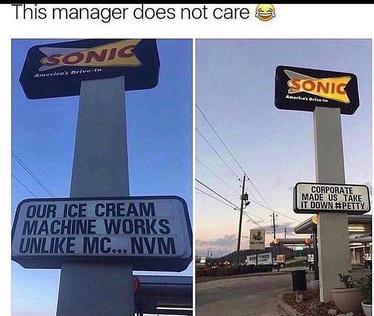 sonic - meme