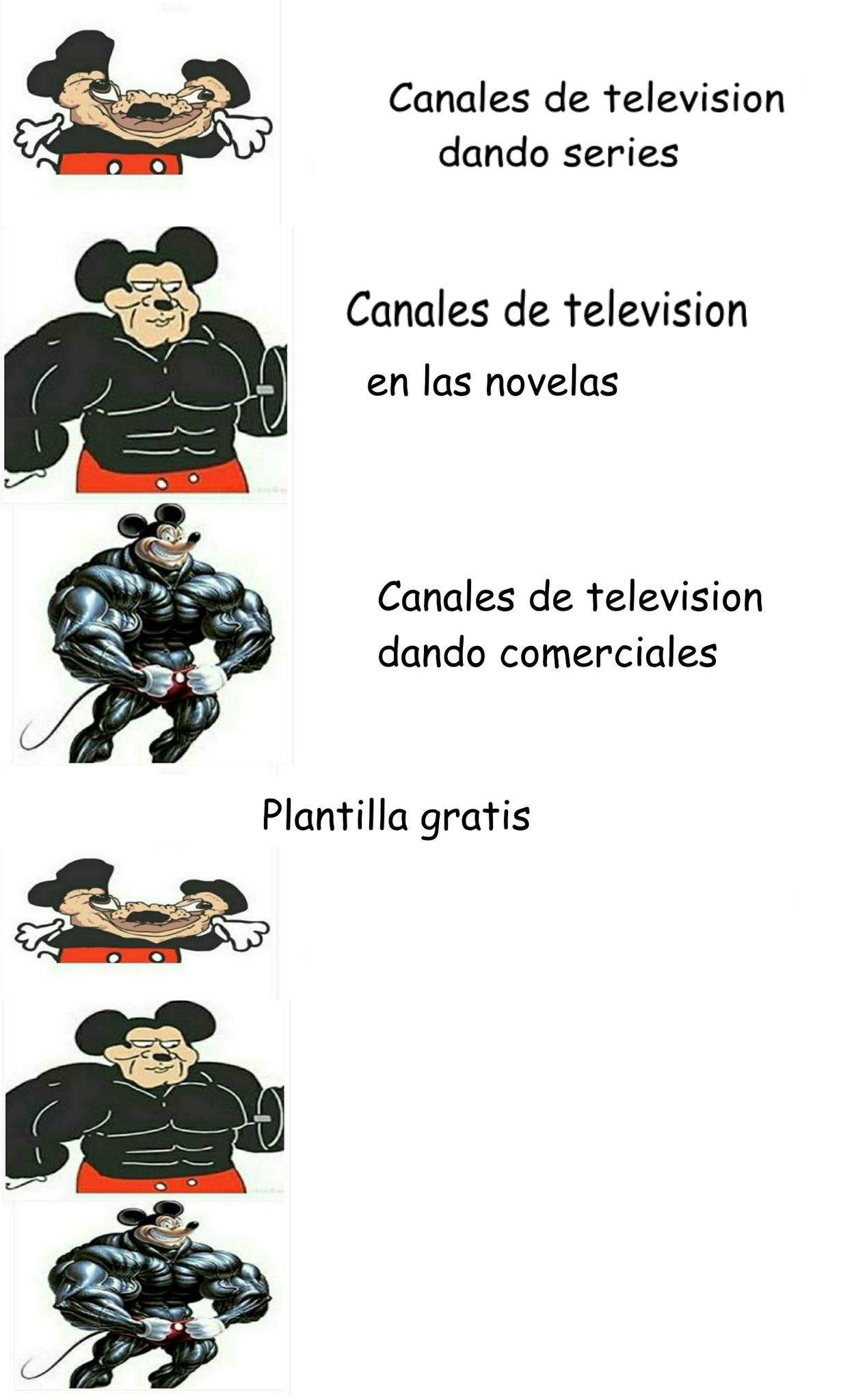 Mokey's Show - meme