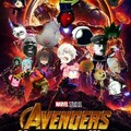Infinity War versión Memedroid, espero que les guste <3