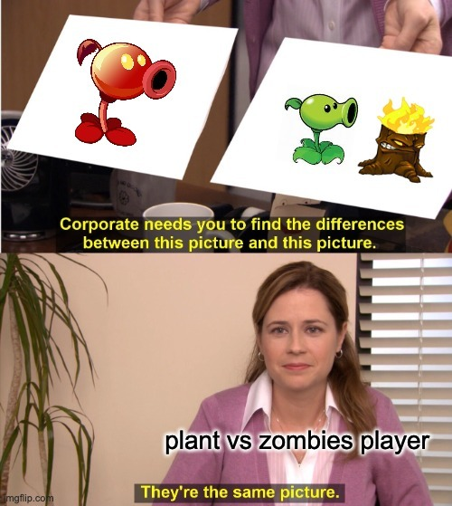 Pvz meme #2