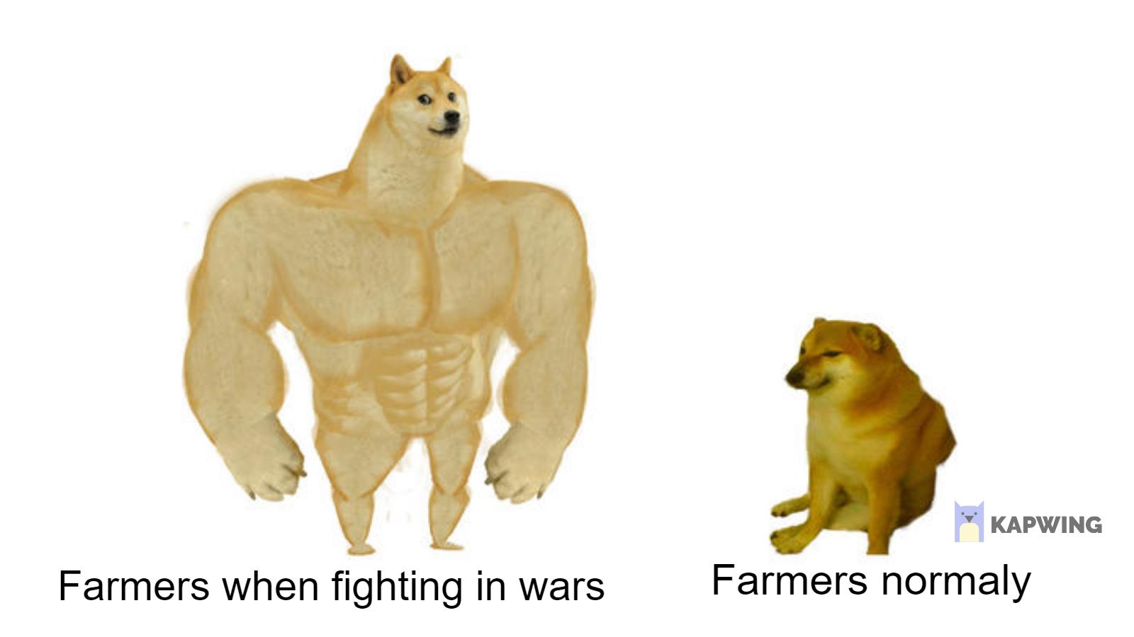 farmers - meme