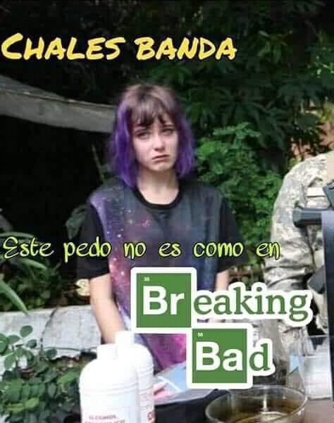Cry little bitch - meme