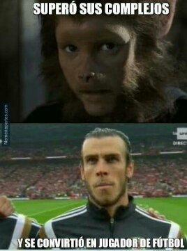 Bale - meme