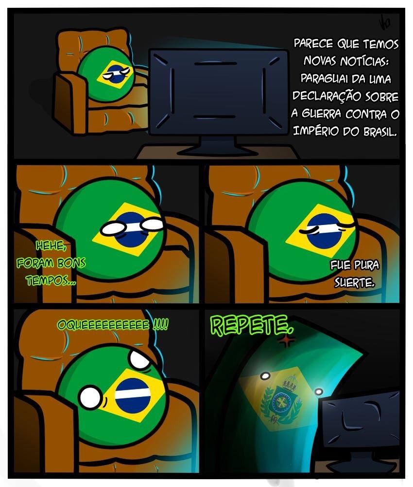Pura sorte é o Krl - meme