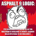 Asphalt Logic