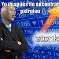 Que petrolifero