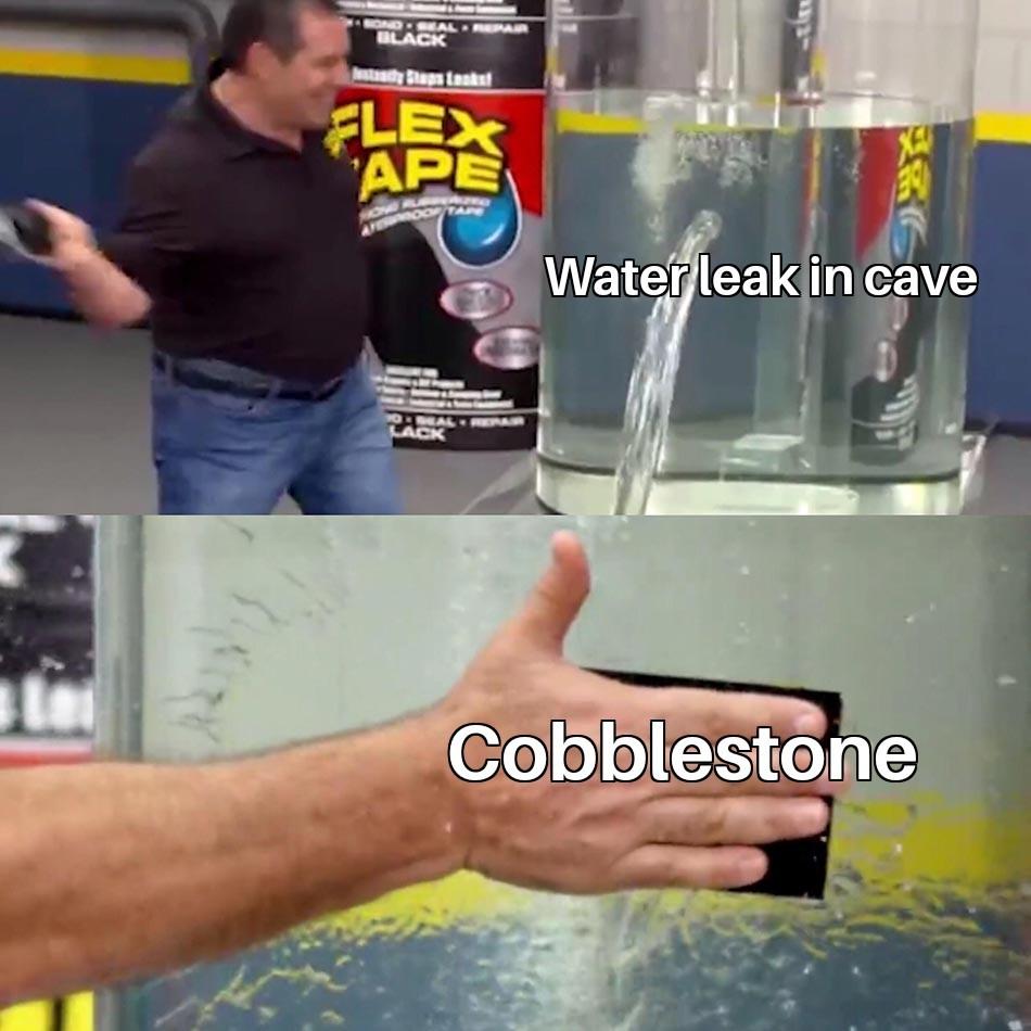 FLEX STONE - meme