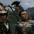 Paraguay existía