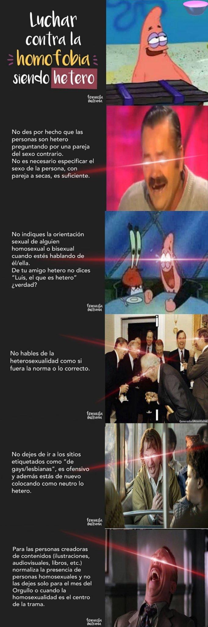 Argumentos estúpidos la verdad - meme