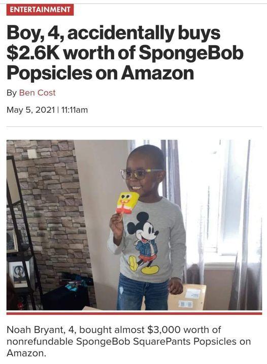 Black kid 'accidentally' put up for adoption - meme