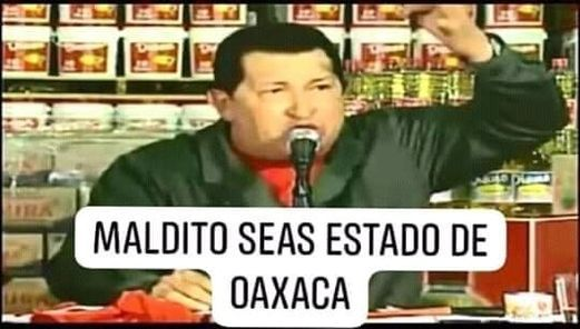 OAXACA - meme