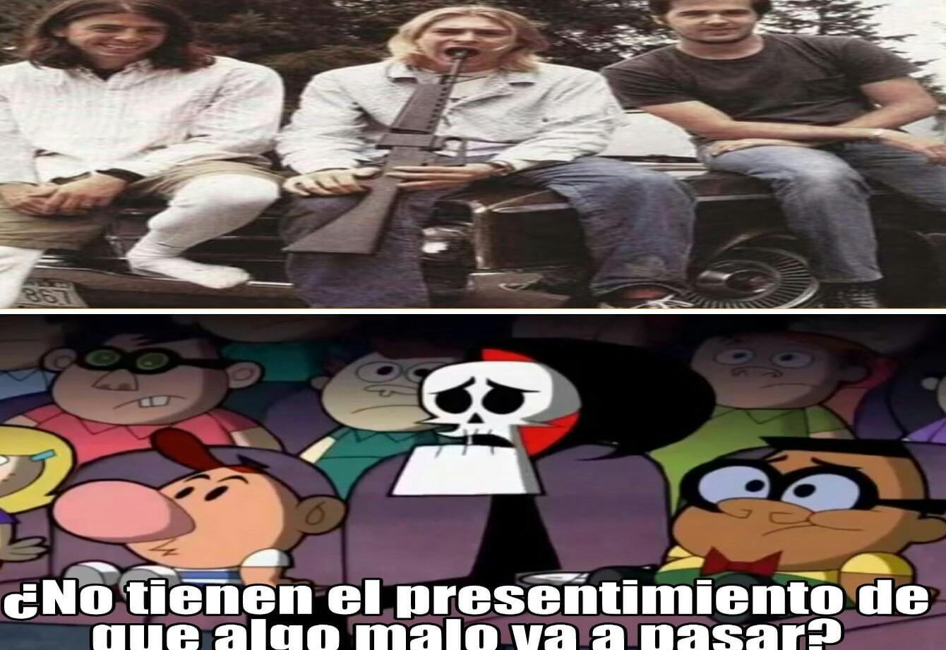El kurkobein - meme