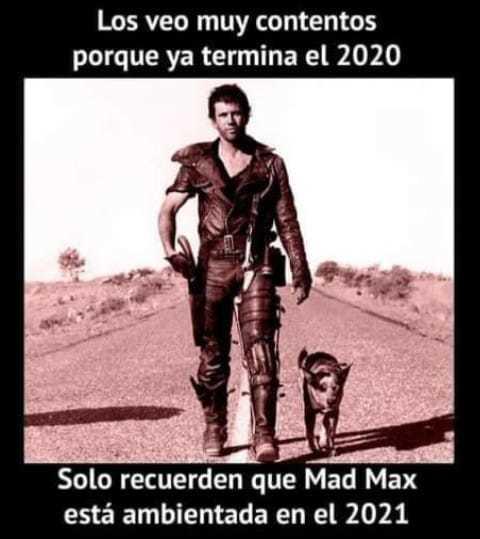 2021 Bad: the meme