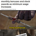 Profitability War