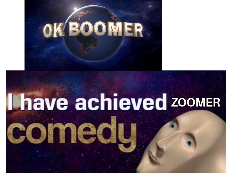 Dumbedest - meme